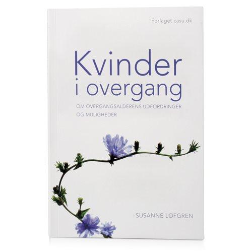Image of Kvinder i overgangsalderen - Bog Susanne Løfgren