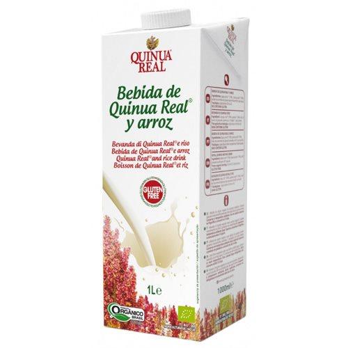 Image of   Quinoa drik Økologisk - 1 liter