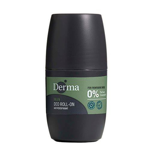 Image of   Derma Man Roll-on (50 ml)