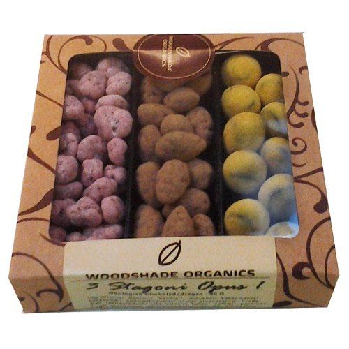 Image of Chokolade gaveæske - 90 gram