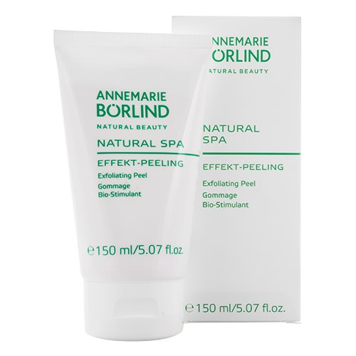 Image of   Annemarie Börlind Exfoliating Peel Natural SPA (150 ml)