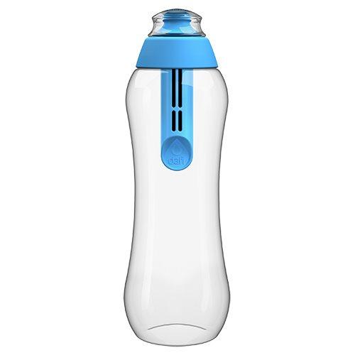 Dafi Filterflaske Blå - 0,5l