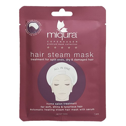 Image of   Masque Me Up Hair Steam Mask (1 stk)