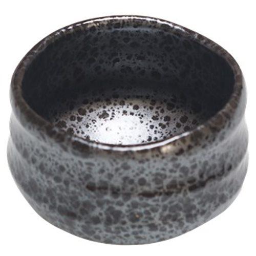 Image of Matcha skål black pearl fra KISSA