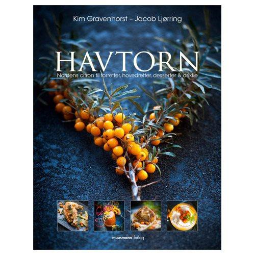 Image of Havtorn bog - Kim Gravenhorst & Jacob Ljørring
