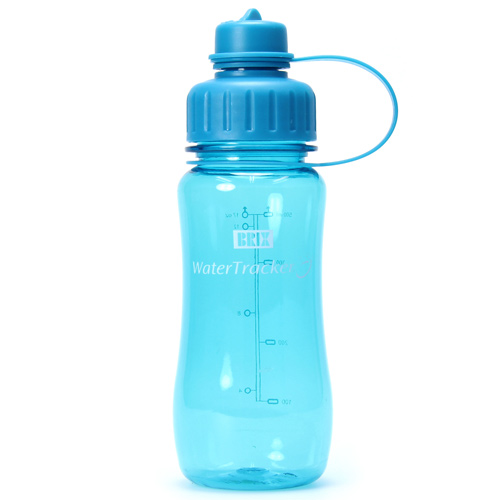 WaterTracker BRIX Drikkedunk Aqua - 500 ml.