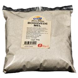 Image of Boghvedemel Økologisk - 500 gram