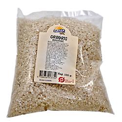 Image of Grødris hvide Økologiske - 500 gram