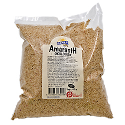Image of Amaranth Glutenfri Økologisk - 500 gram
