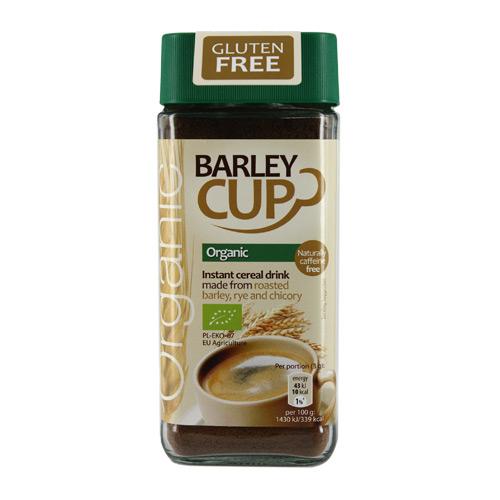 Image of   Kornkaffe barleycup Økologisk - 100 gram