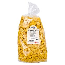 Image of   Cornflakes uden tilsat sukker glutenfri Ø - 375 g