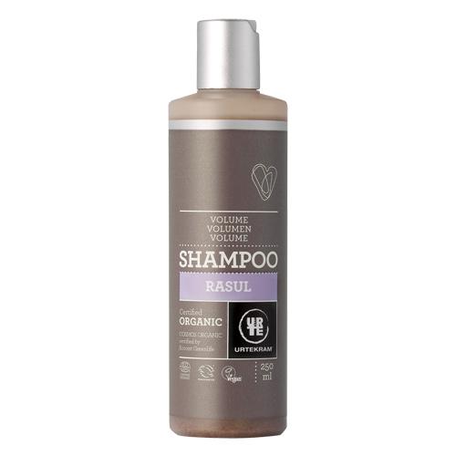 Rasul Shampo fra Urtekram - 250 ml.