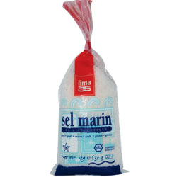 Image of   Havsalt groft fra Lima - 1 kilo