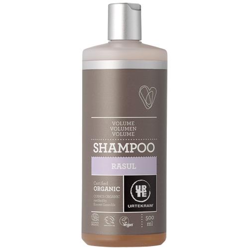 Rasul Shampo fra Urtekram - 500 ml.