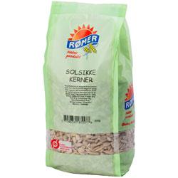 Solsikkekerner Økologiske - 500 gram