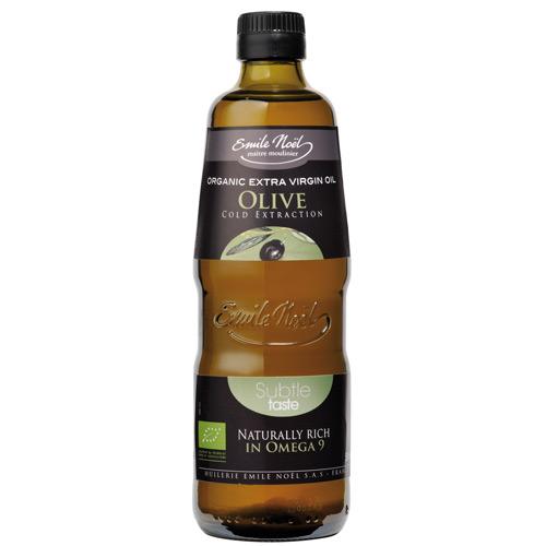 Olivenolie Ekstra jomfru Emile Noel Ø - 500 ml