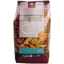 Image of   Fuldkornsmuslinger Økologiske - 500 gram