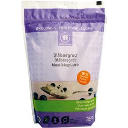 Image of   Blåbærgrød økologisk - 350 g