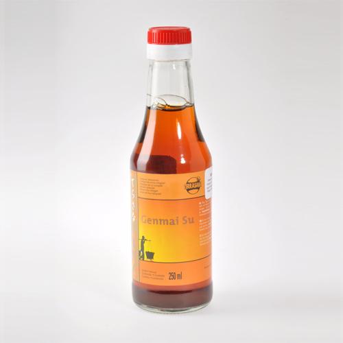 Riseddike genmai - 250 ml.