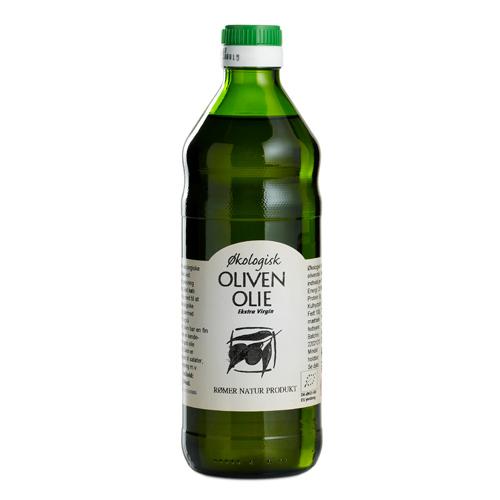 Image of Olivenolie Ekstra Jomfru fra Spanien - 500 ml.