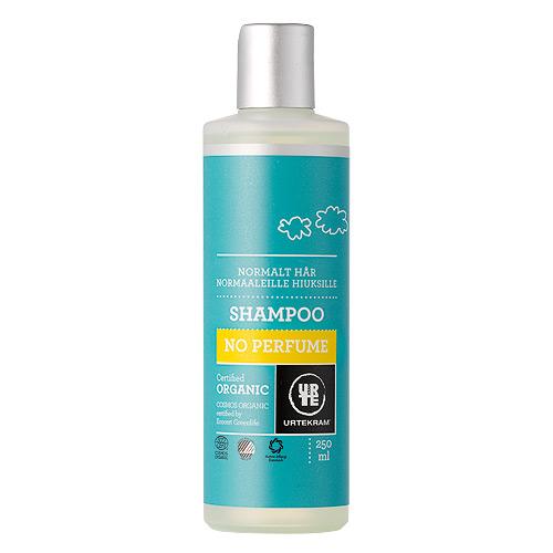 Urtekram No Perfume Shampoo - 250 ml.