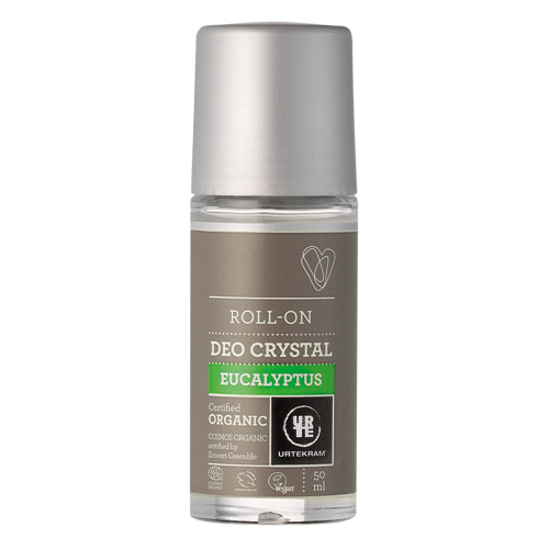 Image of   Urtekram Deo Eucalyptus 50 ml.