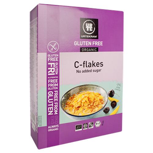 Image of Cornflakes C Økologisk - 375 gram