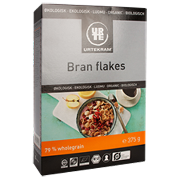 Image of   Branflakes Økologisk - 375 gram