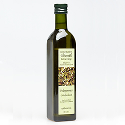 Olivenolie Ekstra Jomfru - Græsk Ø - 500 ml.