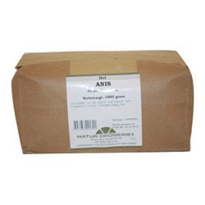 Image of   Anis hel fra Natur Drogeriet - 1 kg.