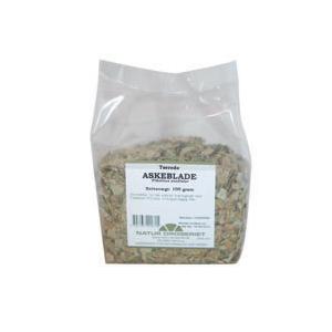 Image of   Askeblade fra Naturdrogeriet - 100 gram