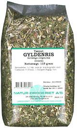 Image of   Gyldenris - 115 gram