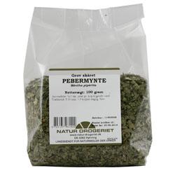 Image of   Pebermynte groft skåret - 100 gram