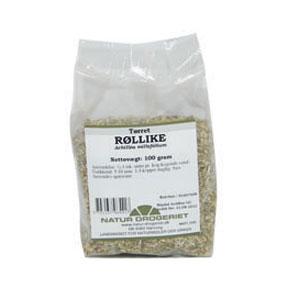 Røllike fra Natur Drogeriet - 100 gram