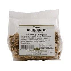 Image of   Burrerod fra Natur Drogeriet - 100 gram
