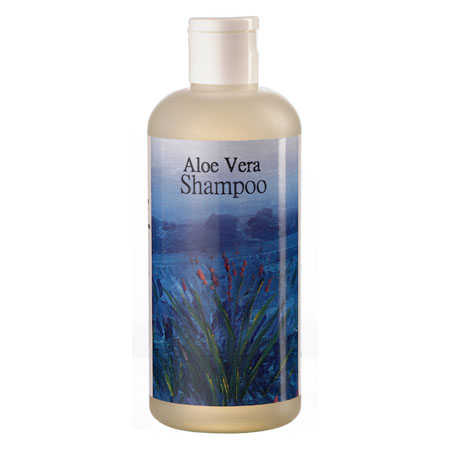 Image of   Aloe Vera Shampoo - 250 ml