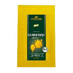 Image of   Gurkemeje pulver økologisk - 25 gram