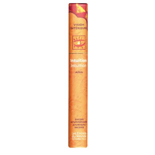 Spirit ayurvedisk røgelsespinde 16 stk.