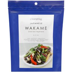 Wakame tang - 50 gram
