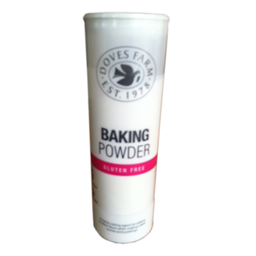 Image of Bagepulver glutenfrit - 110 gram