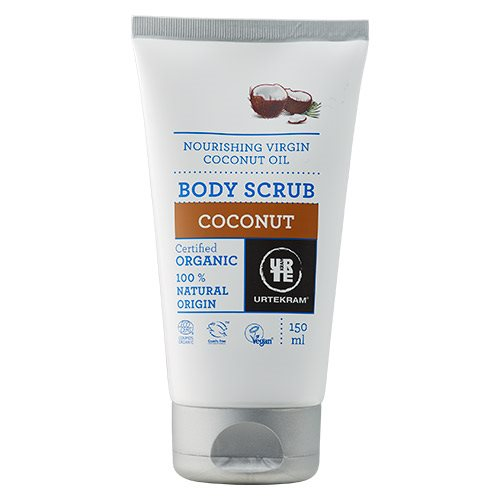 Urtekram Bodyscrub Coconut