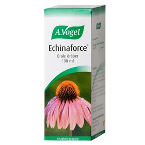 Image of A. Vogel Echinaforce (100 ml)