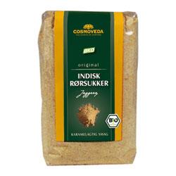 Image of Indisk rørsukker økologisk - 400 gram