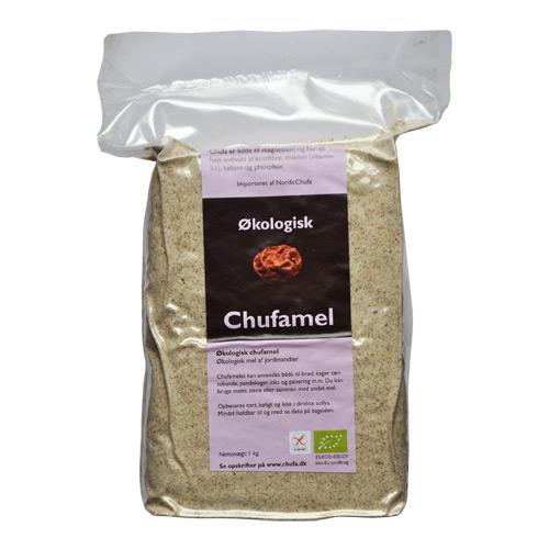 Image of Chufamel økologisk - 1 kilo