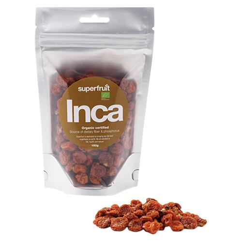 Inca bær fra Superfruit- 110 gram