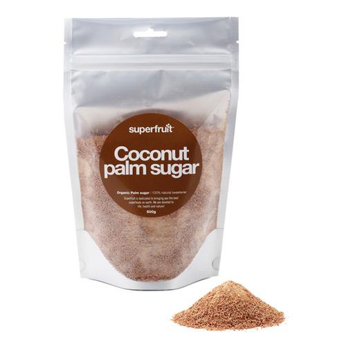 Coconut palm sugar kokos palmesukker Ø 500 g