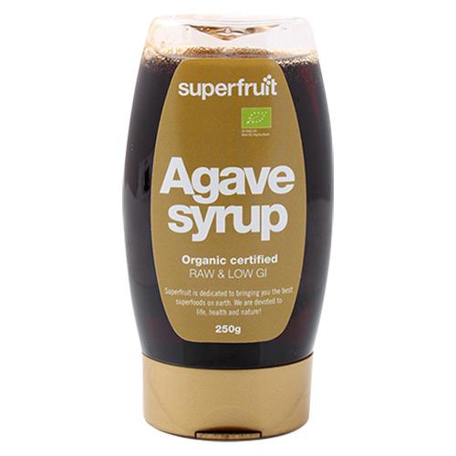 Image of   Agave sirup Raw økologisk - 250 gram