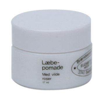 Elizabeth Løvegal Læbepomade - 17 ml.