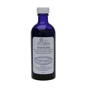 Elizabeth Løvegal Skin Tonic - 100 ml.