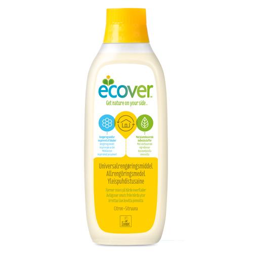 Image of Ecover All rengøringsmiddel 1 liter